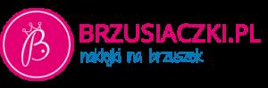 Współpraca Brzusiaczki.pl logo