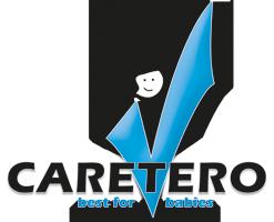 Współpraca Caretero logo