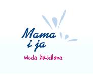 logo woda Mama i ja