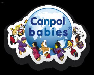 Współpraca Canpol Babies logo