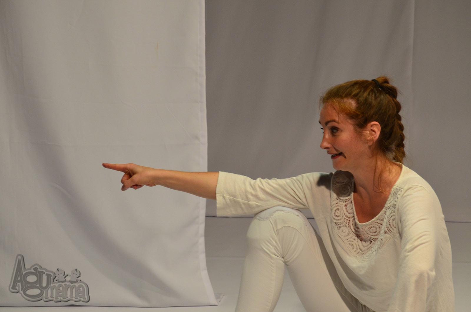 Teatr Małego Widza aktorka