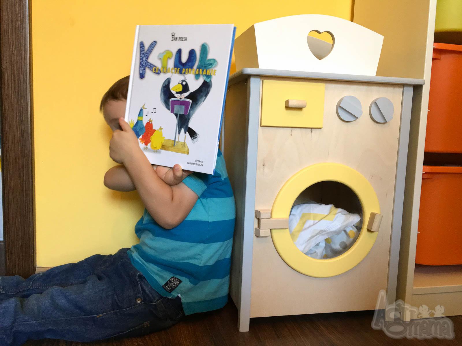 obowiązki domowe dziecka