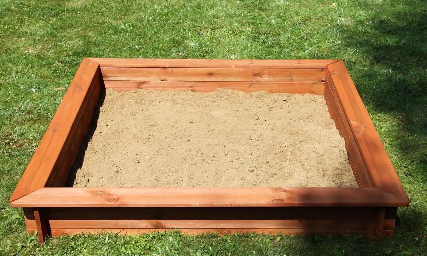 piaskownice drewniane Ogrodosfera