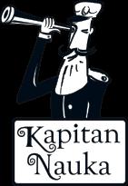 Współpraca Kapitan Nauka logo
