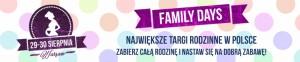 Współpraca Family Days logo