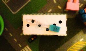 pudełko sensoryczne