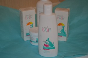 Plus dla Skóry Baby Solutions