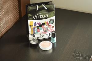 Blogi Mają Moc kosmetyki Virtual