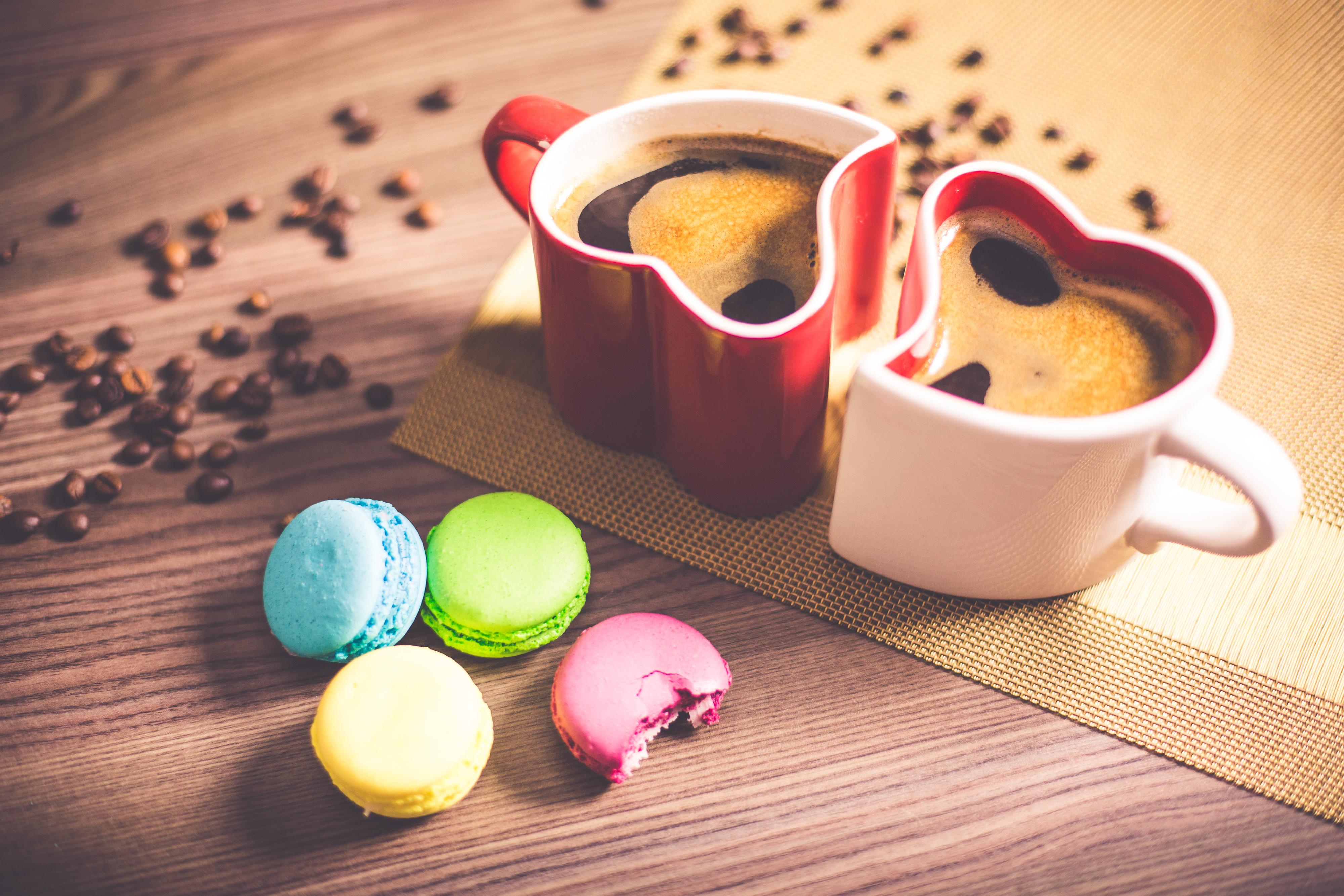 Dzień Matki ugryzione ciastko