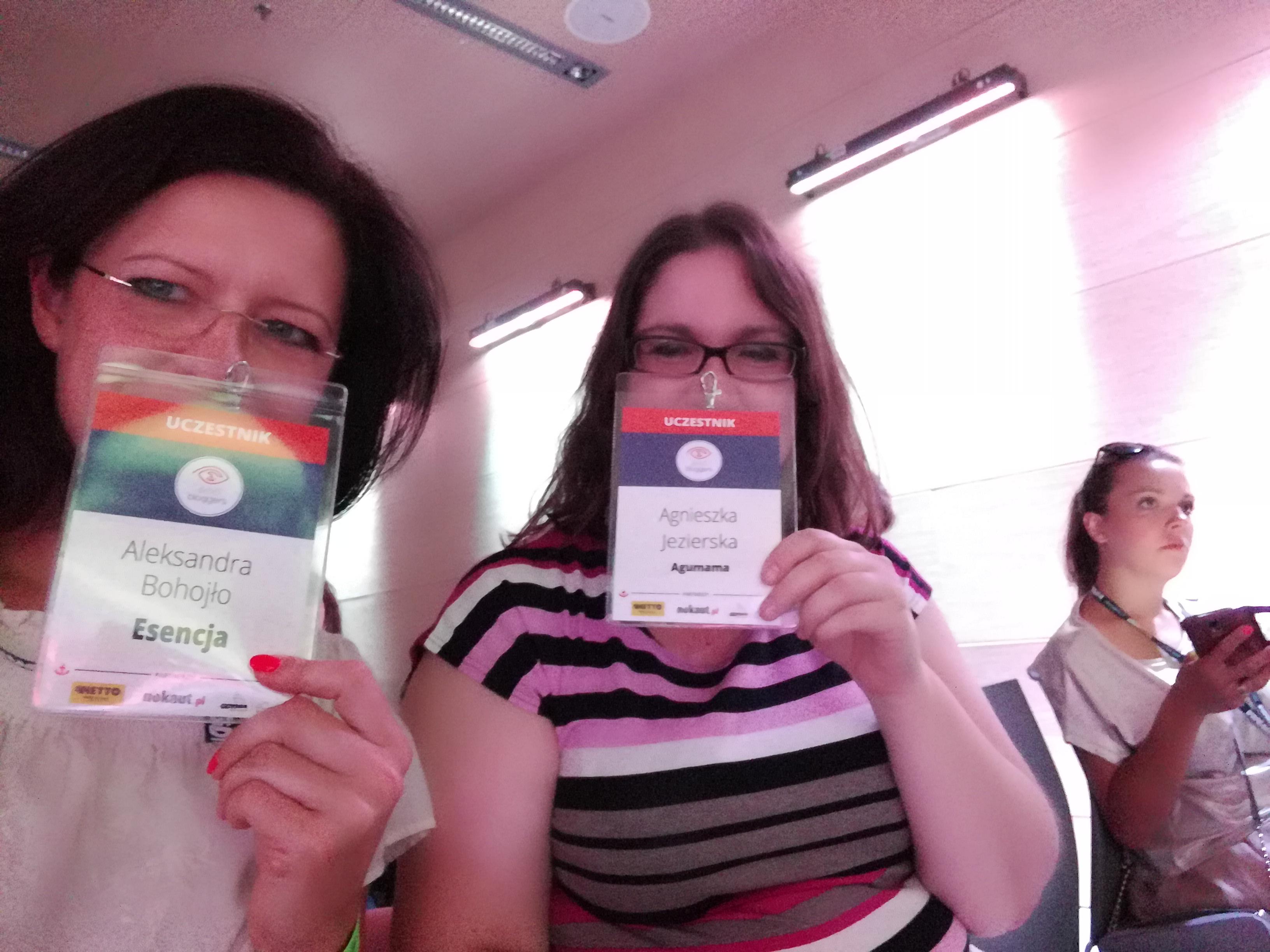 SeeBloggers blogierki