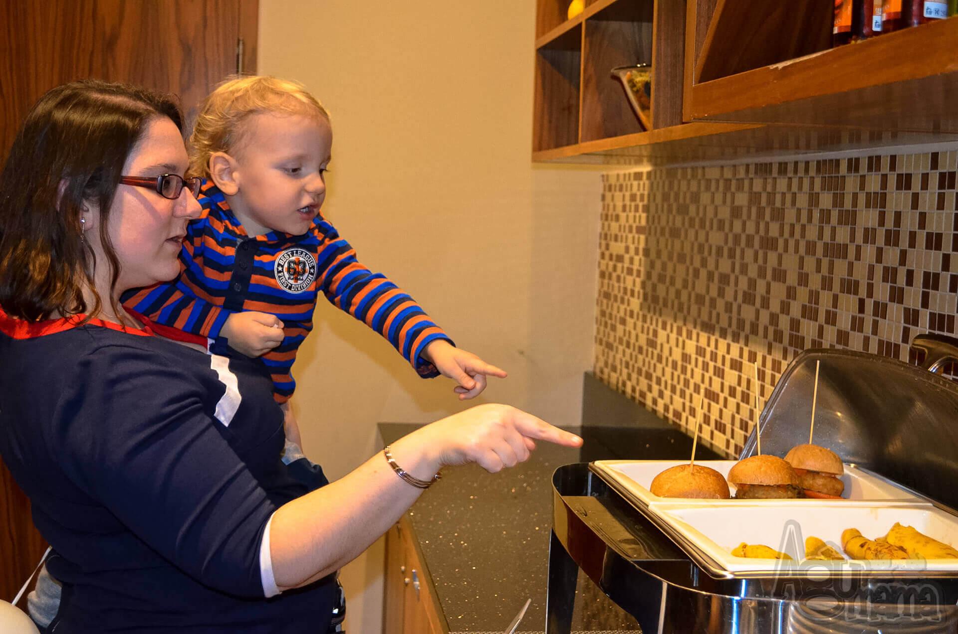Rodzinne obiady w DeSilva Wiercisław