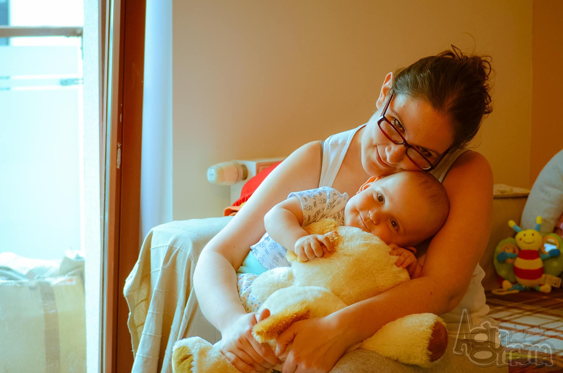 jak pomóc dziecku radzić sobie ze złością 1,5 roczny Zółwik