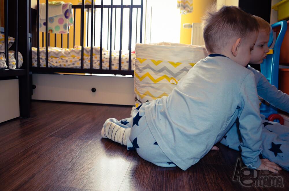 jak urządzć pokój dla przedszkolaka