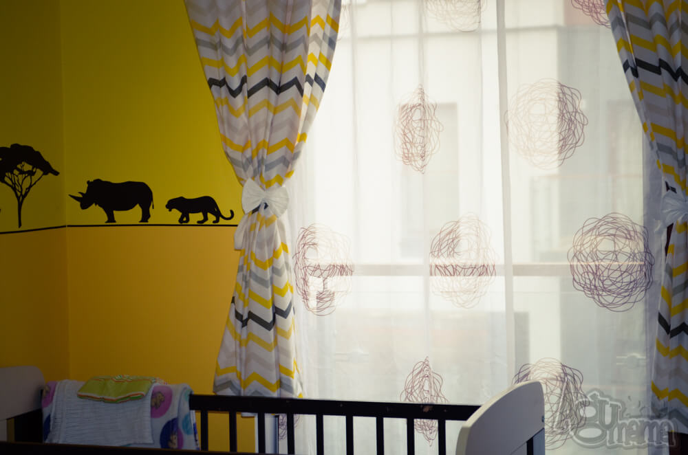 jak urządzić pokój dla przedszkolaka