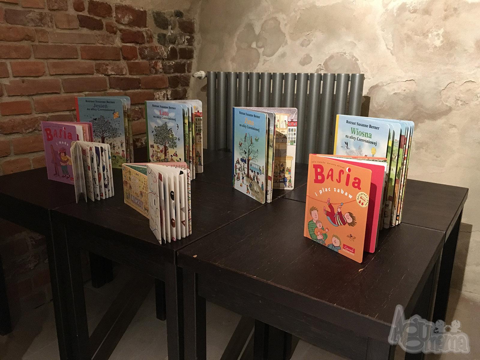 Teatr Małego Widza książki