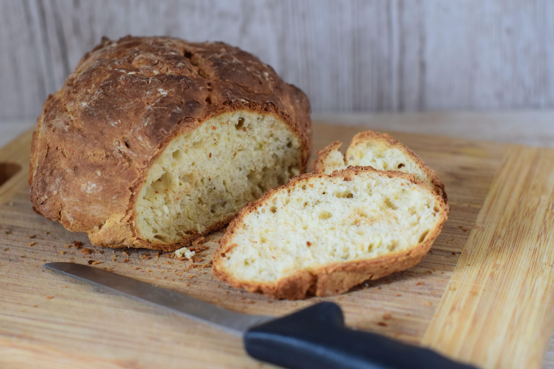 Smaki Mazurskiej Spiżarni domowy chleb