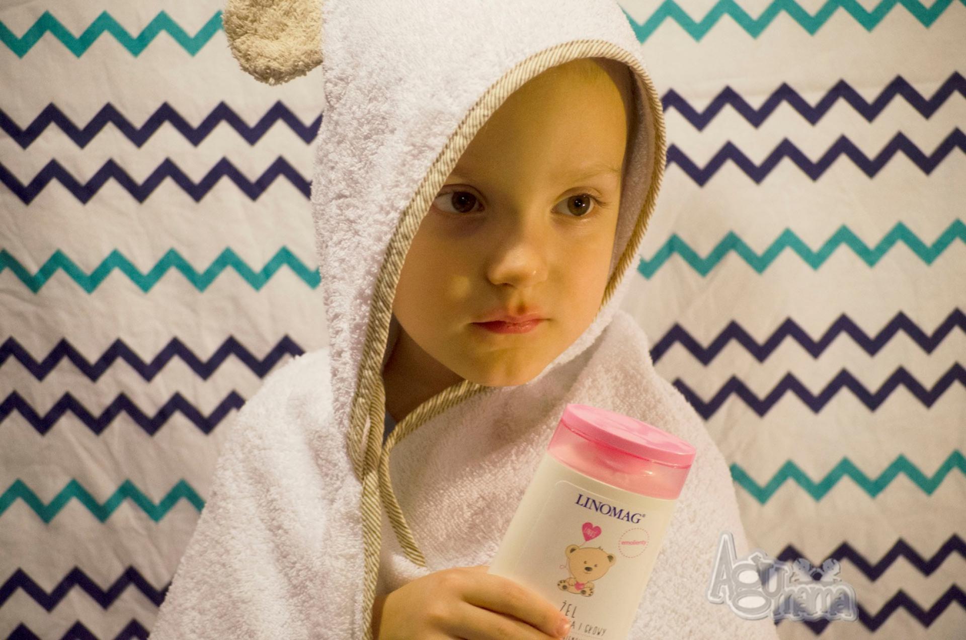 kąpiel dziecka Wiercisław