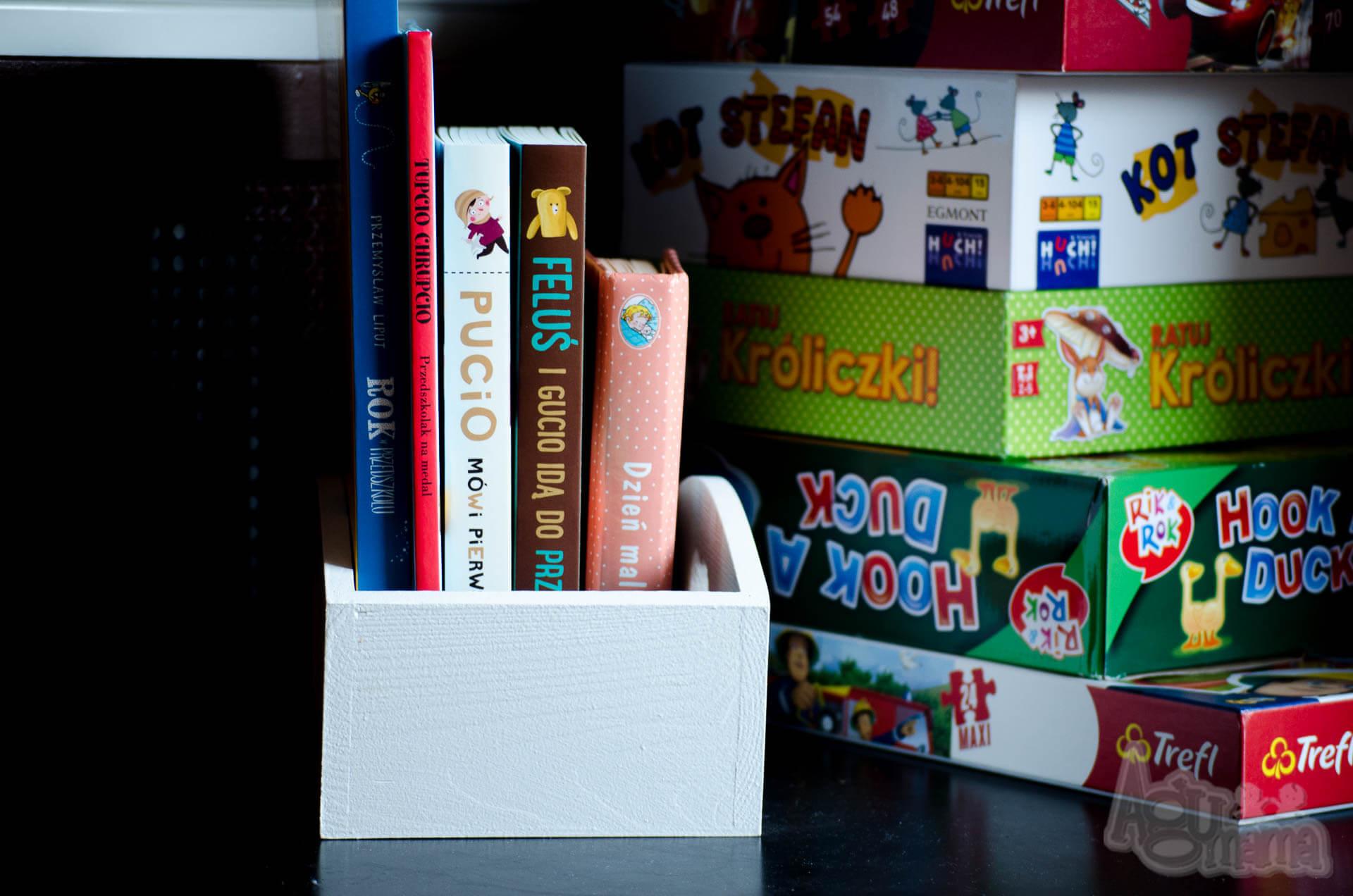 dziecko idzie do przedszkola książki o przedszkolu