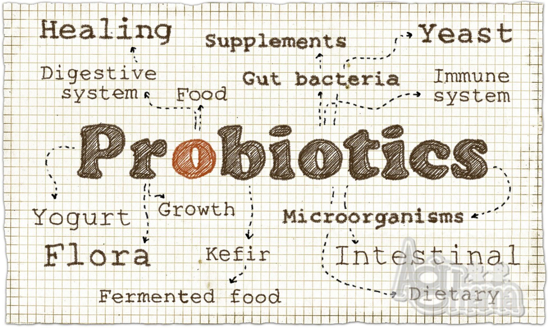 probiotyki dla dzieci jakie mają korzyści