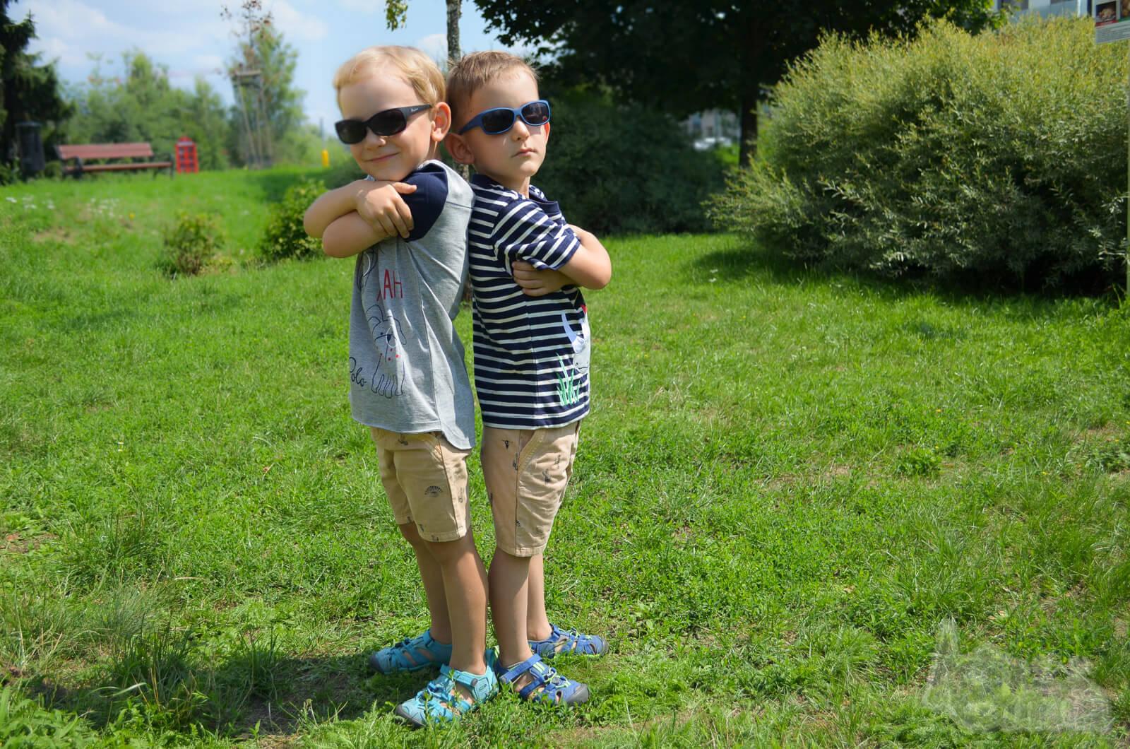 Jak odróżnić bliźnięta