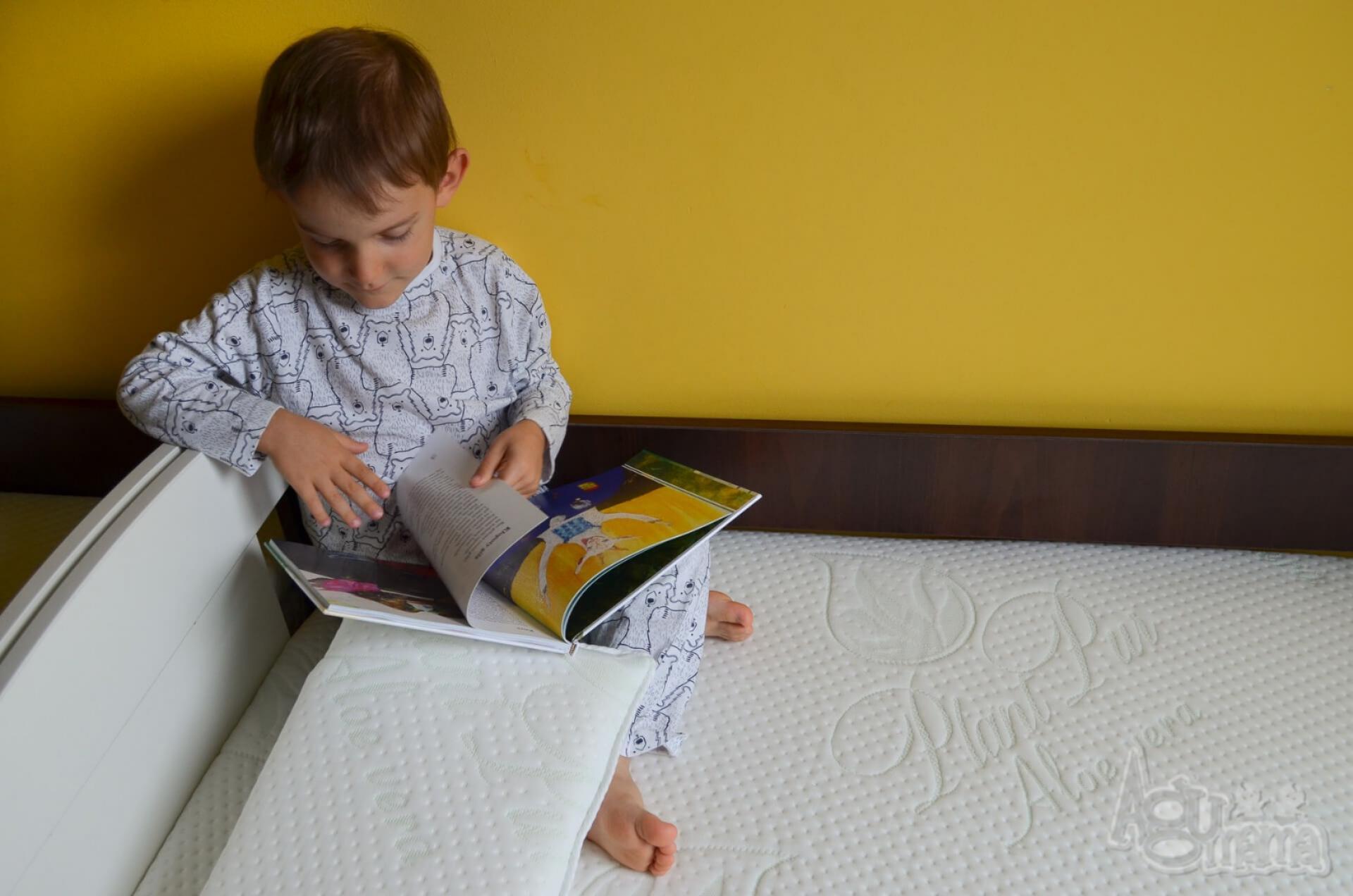 Opowieści Złotego Kota Żółwik czyta