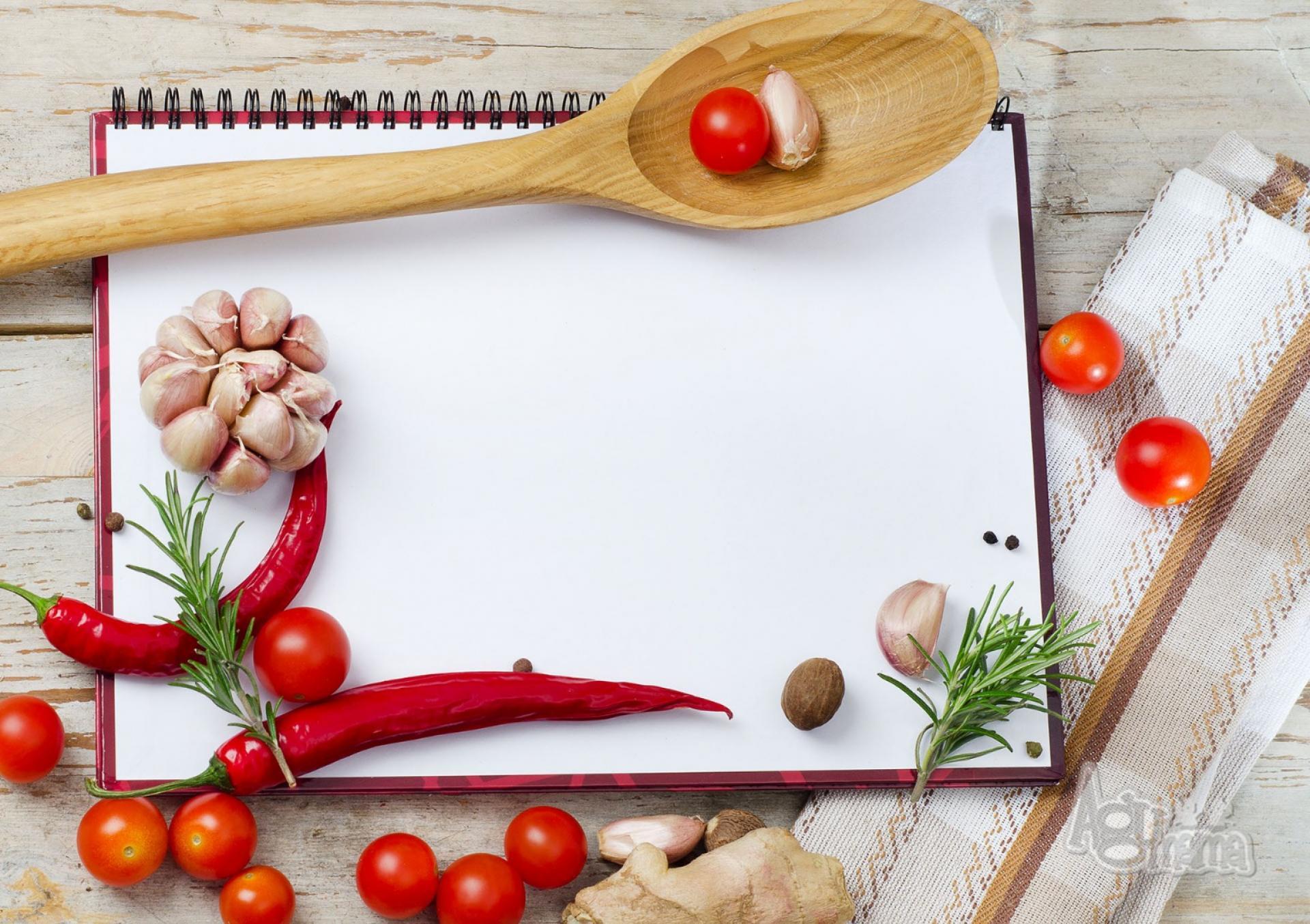 przepis na trwały związek chilli czosnek i przepiśnik