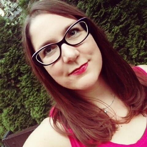 Agnieszka autorka bloga Agumama